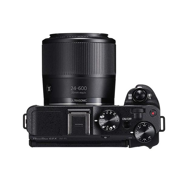 دوربین کامپکت حرفه ای کانن Canon G3X