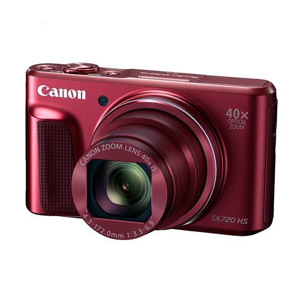 دوربین کامپکت / خانگی کانن Canon SX720