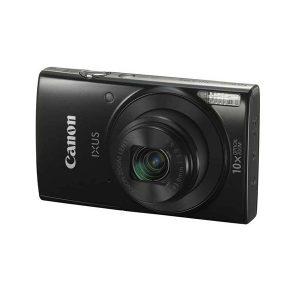 دوربین کامپکت / خانگی کانن Canon IXUS 190 مشکی