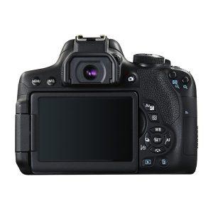 دوربین عکاسی کانن Canon 750D Body