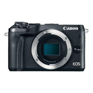 دوربین بدون آینه کانن Canon EOS M6 Mirrorless Body