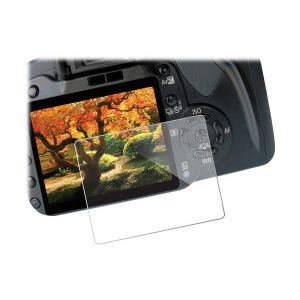 محافظ صفحه نمایش گلس دوربین کانن Lcd Screen Protector Canon EOS 6D