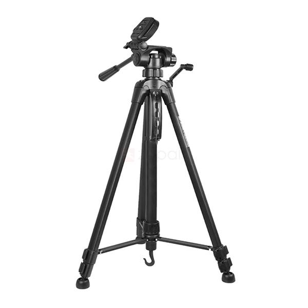 سه پایه دوربین خانگی فنسیر Fancier Tripod WF-3540