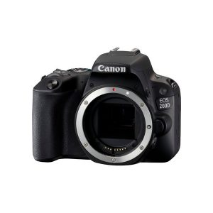 دوربین عکاسی کانن Canon 200D – Body