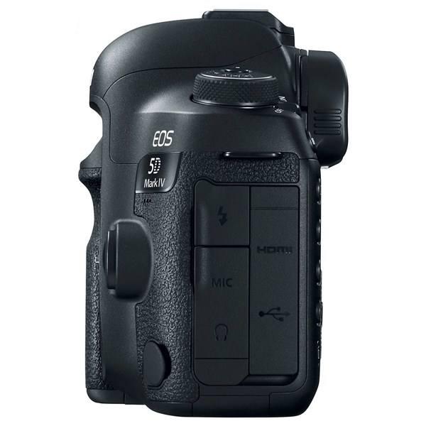 دوربین عکاسی کانن Canon 5D Mark IV Body