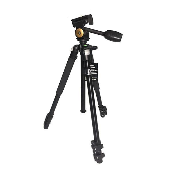 سه پایه دوربین نیمه حرفه ای فوتوکس PhotoX Tripod 304