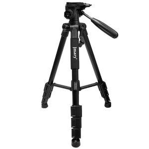 سه پایه دوربین خانگی جیماری Jmary Tripod KP-2234 مشکی