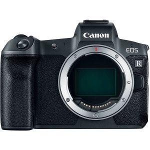 دوربین بدون آینه کانن Canon EOS R Mirrorless Body بدنه بدون لنز