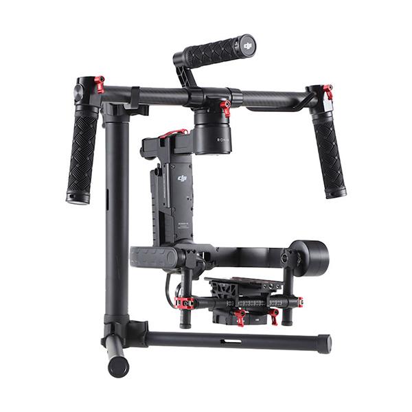 لرزشگیر سینمایی رونین DJI Ronin-M 3-Axis Handheld Gimbal Stabilizer M