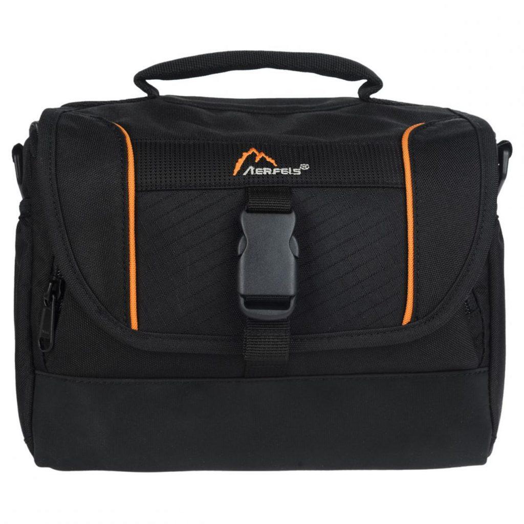 کیف دوربین عکاسی رودوشی ارفایس Camera Bag Shoulder Aerfeis AS-1570