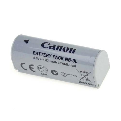 باتری دوربین کانن مدل NB-9L