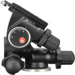 هد سه پایه مانفرتو Manfrotto 410 Junior Geared Head