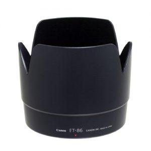 هود لنز کانن مدل ET-86 Lens Hood for Canon EF 70-200mm f/2.8L IS USM