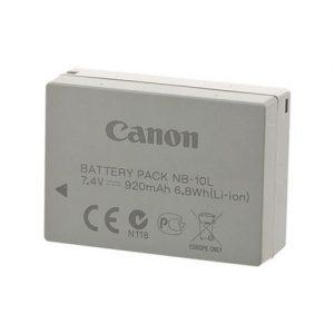 باتری دوربین کانن مدل NB-10L