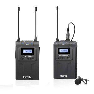 میکروفون بویا مدل BOYA BY WM8 PRO K1