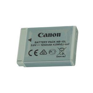 باتری دوربین کانن مدل NB-13L