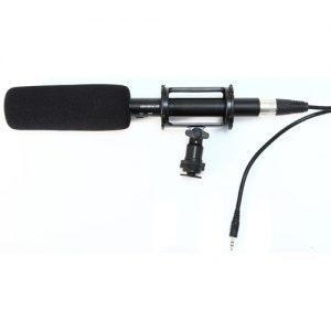 میکروفن استودیویی بویا مدل Boya by - pvm1000