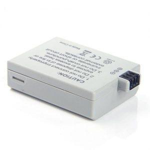 باتری دوربین کانن مدل LP-E5