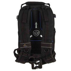 کیف دوربین عکاسی کوله ای ارفایس Camera Bag Aerfeis AS-1577
