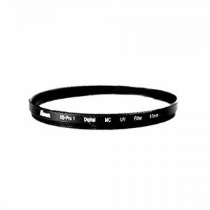 فیلتر لنز (یووی) مولتی کوتینگ کرنل UV C8 67mm