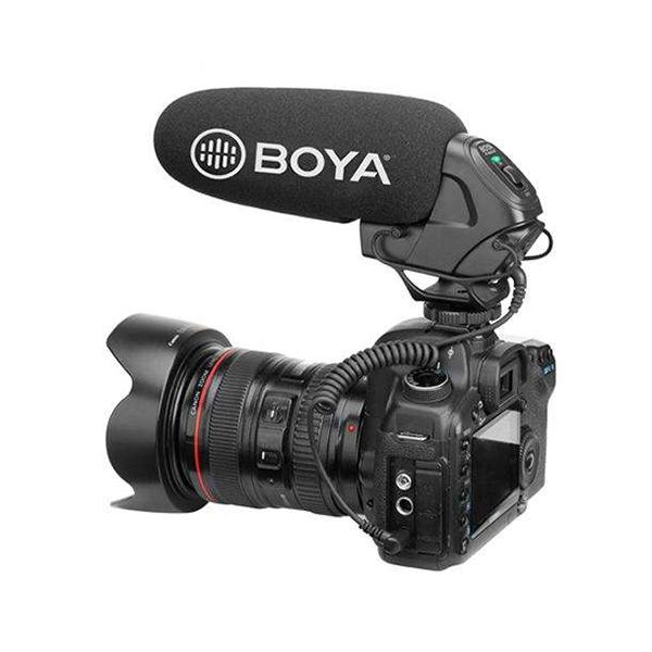 میکروفون بویا مدل BOYA BY BM3031