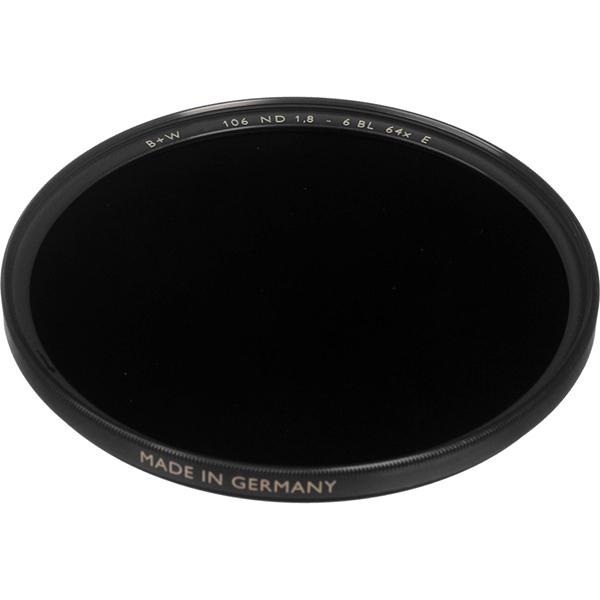 فیلتر لنز ان دی بی اند دبلیو B+W 1.8-64X ND 103 Filter 67mm