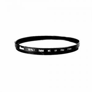 فیلتر لنز (یووی) مولتی کوتینگ کرنل UV C8 77mm