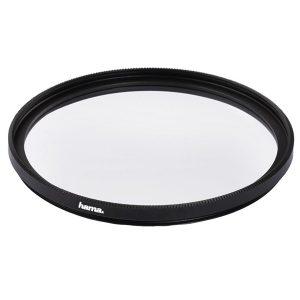 فیلتر لنز یووی هاما Hama Filter UV 67mm