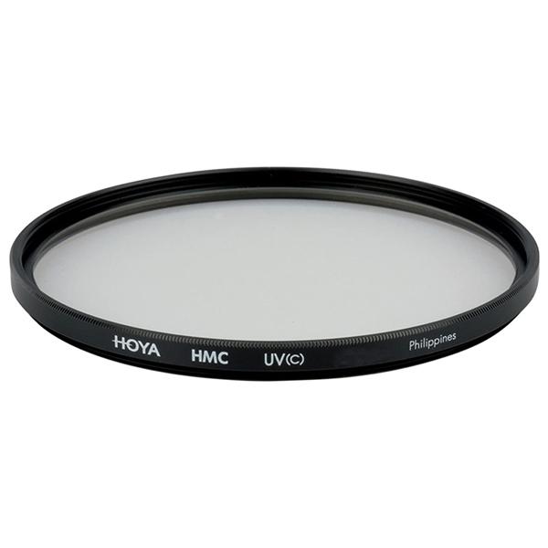 فیلتر لنز یووی کوتینگ دار هویا Hoya Filter UV HMC 58mm