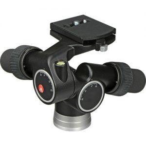 هد عکاسی مانفرتو Manfrotto 405 Pro Digital Geared Head