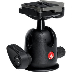 هد سه پایه Manfrotto 496rc2