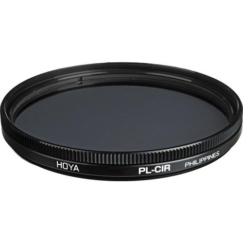 فیلتر لنز پلاریزه هویا Hoya Filter Polarizer 62mm
