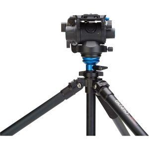 هد ویدیویی هیدرولیک بنرو Benro S6
