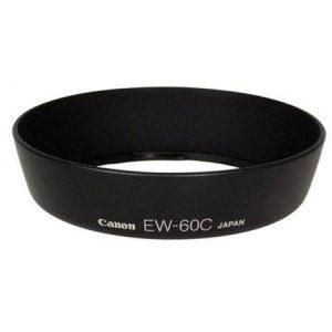 هود لنز کانن مدل EW-60C Lens Hood for Canon EF 18-55 IS II