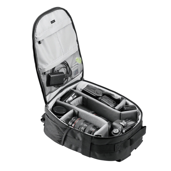 کیف دوربین عکاسی ۴۰۰ panama back pack