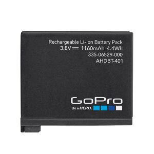 باتری گوپرو هیرو Gopro Hero 4 Battery