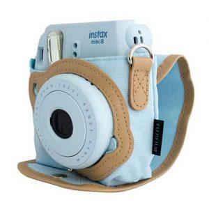 کیف دوربین فوجی مدل FUJIFILM Camera Case for INSTAX Mini 9