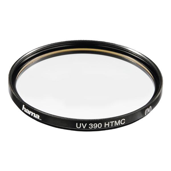 فیلتر لنز یووی مولتی کوتینگ هاما UV390 c8 77m