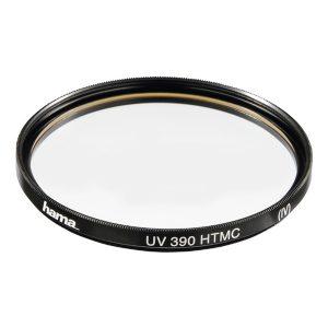 فیلتر لنز (یووی) مولتی کوتینگ هاما UV390 c8 67m