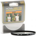 فیلتر لنز یووی کوتینگ دار هویا Hoya Filter UV HMC 67mm