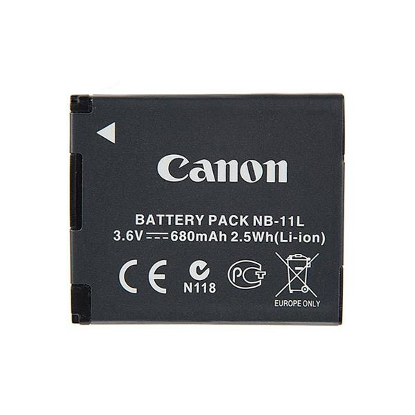 باتری دوربین کانن مدل NB-11L
