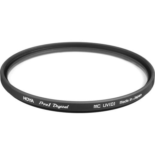 فیلتر لنز یووی هویا Hoya Filter UV Pro 1 DMC 72mm