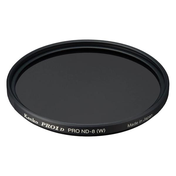 فیلتر لنز ان دی کنکو Kenko Filter ND8 PRO1 62mm