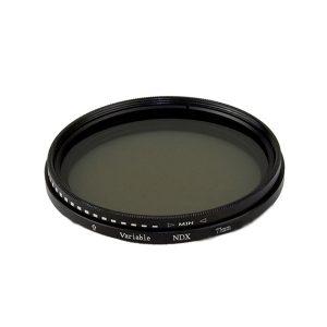 فیلتر لنز کرنل ND1000 77mm