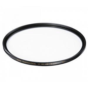 فیلتر لنز یووی مولتی کوتینگ هاما UV390 c8 82mm