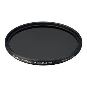 فیلتر لنز ان دی کنکو Kenko Filter ND8 PRO1 55mm