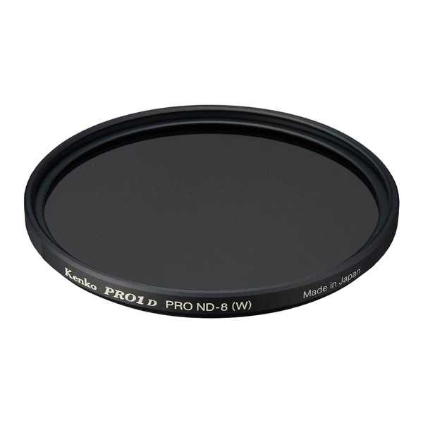 فیلتر لنز ان دی کنکو Kenko Filter ND8 PRO1 55mm