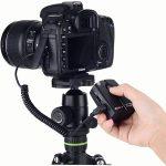 ریموت کنترل بیسیم دوربین کانن مدل ویلتروکس JY-710 c1