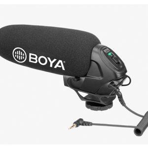 میکروفن بویا مدل Boya by – bm3030