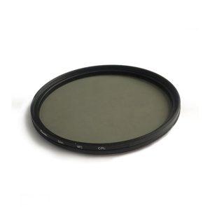 فیلتر لنز پلاریزه کرنل Kernel Filter CPL MC 52mm